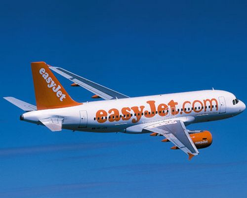 easyJet to introduce a cabin bag guarantee from July