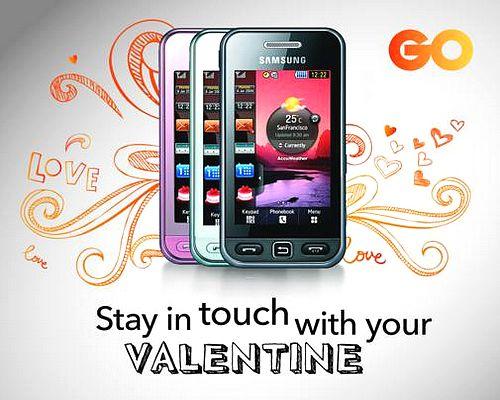 GO Malta announces St Valentine's Day mobile phone offer
