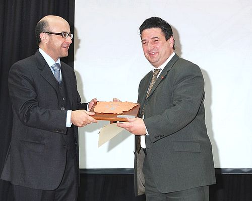 Xaghra Council comes 2nd in 'Gieh l-Artiggjanat Malti' awards