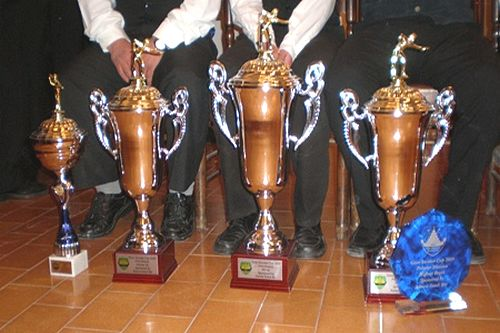 Gozo Snooker Cup 2010-2011 comes to end tomorrow