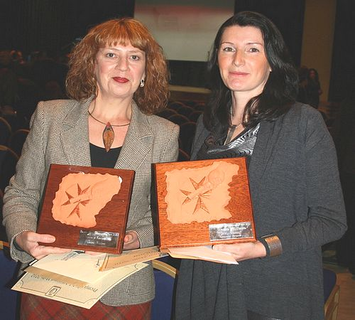 Gozo designers feature in Malta Crafts Council Awards