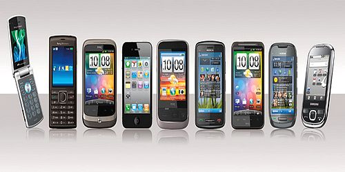 Melita Mobile launches new range of mobile handsets