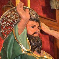 Liturgical Feast of Saint Paul's Shipwreck in Marsalforn