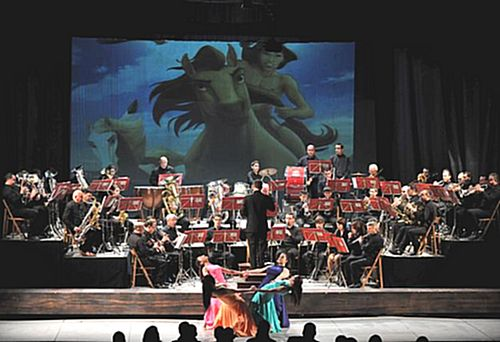 'Soundtracks Alive - Music from the Movies' a huge success