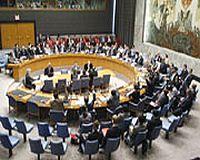 UN Security Council imposes sanctions on Libyan