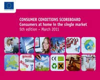 Consumer confidence in public authorities increases to 69 %