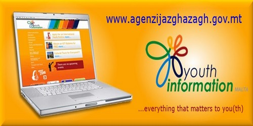 Agenzija Zghazagh - Youth programmes and services