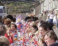 British Residents' Association Gozo - Royal celebrations