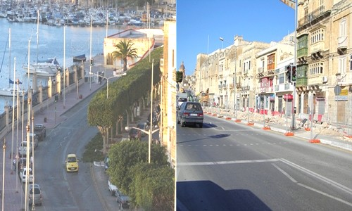 The future of the Three Cities - Friends of Cottonera Forum