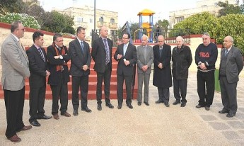 3 Gozitan Councils receive environmental initiative awards