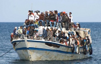 281 illegal immigrants intercepted off the coast of Gozo