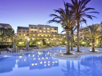 Kempinski Hotel San Lawrenz new innovation as an eco hotel