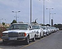 Transport Malta issues applications for New Taxi Licences