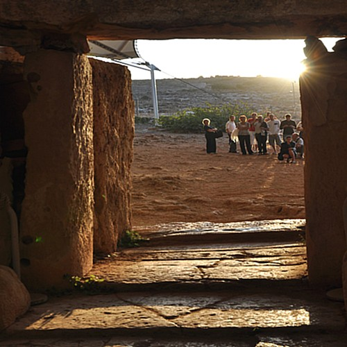Spring Equinox guided tour to be held at Mnajdra Temples