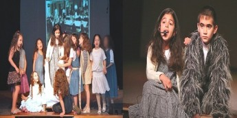 Nadur Primary School holds its annual Celebration Day