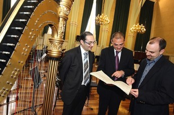 Bank of Valletta supports the Malta Philharmonic Orchestra