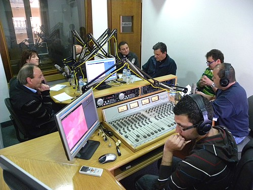 Bishop Grech interviewed on divorce at Radio Lehen il-Qala