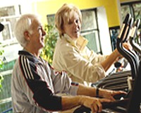 EU-OSHA backs the European Year for Active Ageing