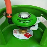 MSA investigating leaking LPG cylinder regulator problems