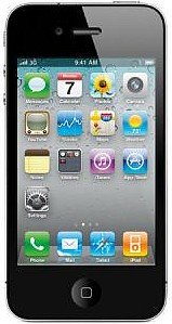 Apple iPhone 4 and more smartphones with Melita Mobile