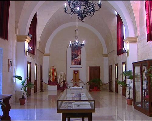 Exhibition in celebration of the Beatification of John Paul II