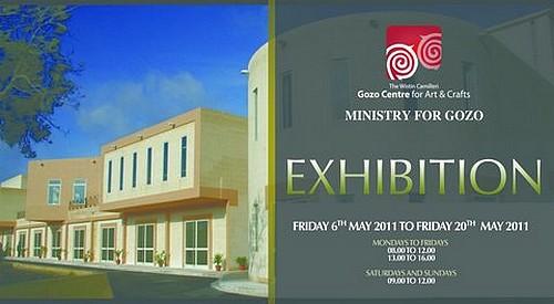 The Wistin Camilleri Gozo Centre Annual School Exhibition