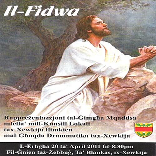 Il-Fidwa performed by the Ghaqda Drammatika Xewkija