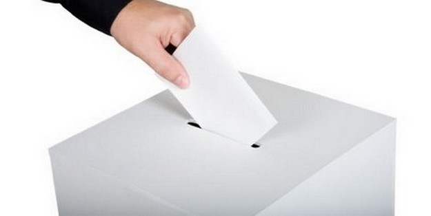 A reminder that Thursday is the last day for collection of voting documents