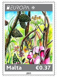 2011 EUROPA online Stamps Competition now launched