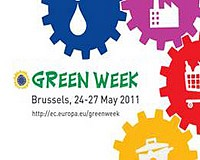 European Green week 2011 - Getting more out of using less