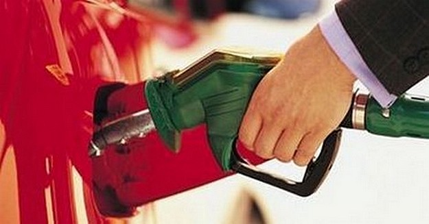 Fuel prices changes with unleasded fuel down but diesel up
