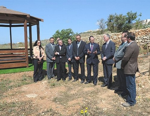 MEUSAC helps 5 Gozitan Councils to benefit from EU funds