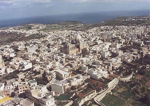 Nadur Council awarded €70,000 in funds through eco-Gozo
