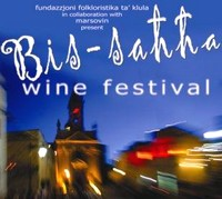 'Bis-Sahha' wine festival being held in Santa Lucija in June
