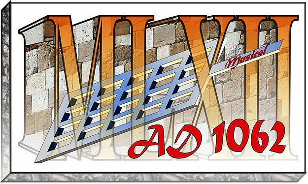 AD 1062 – A musical at San Lawrenz this coming Friday