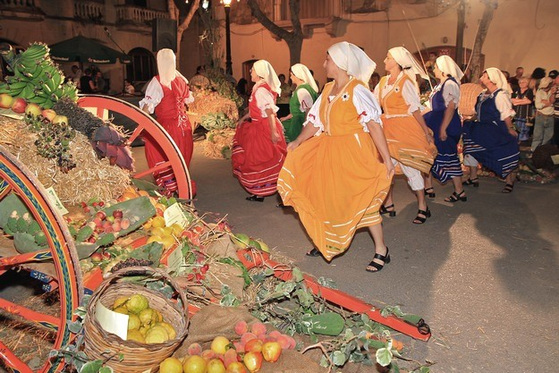 'Wirja Agrarja' - 21st edition taking place next month in Nadur