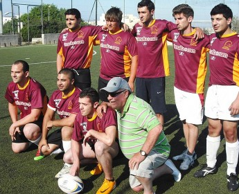 Gozo Rugby League impress in  MRL Championship debut