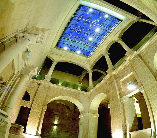 The Din l-Art Helwa Award for Architectural Heritage 2011