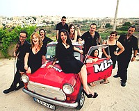 BOV, Dhalia and Vodafone bring the classics to the people