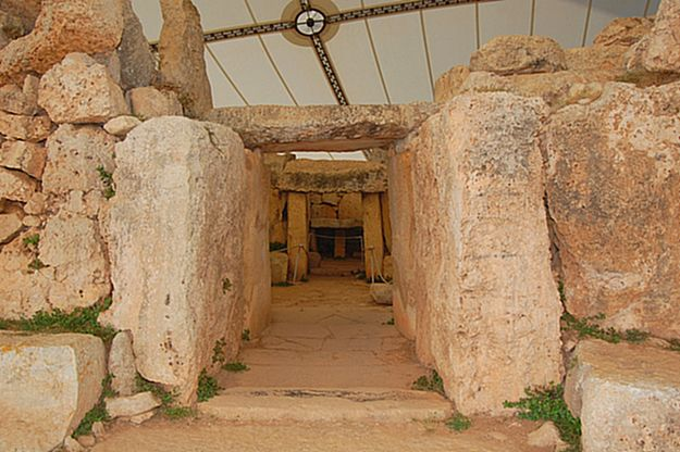 Summer Solstice with Heritage Malta at Mnajdra Temples