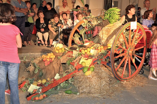 Nadur traditional Agricultural Fair takes place next weekend