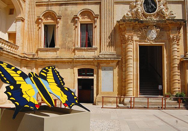 Four Heritage Malta Museums open for free on 7th June