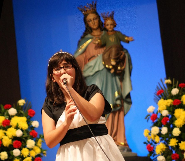 Legion of Mary Gozo to hold the Marian Song Festival 2012