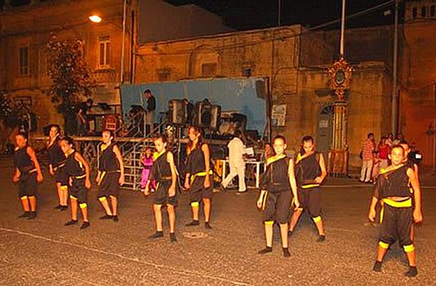 Xaghra Council to organise talent shows for young people