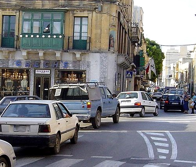 Malta is in need of a sustainable transport policy - AD
