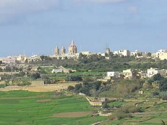 Xaghra Council receives funds through the Eco Gozo scheme