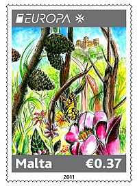 MaltaPost invites the public to vote for Best Europa Stamp