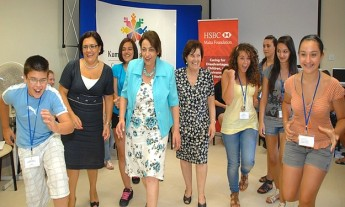 'Rights 4U' Course held in Malta themed - Voluntary work