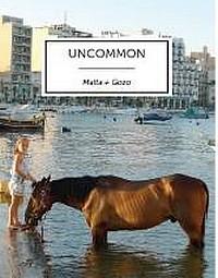 Heritage Malta book launch -  Uncommon Malta & Gozo