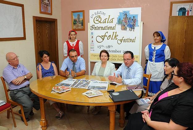 6th Qala International Folk Festival to be held in September